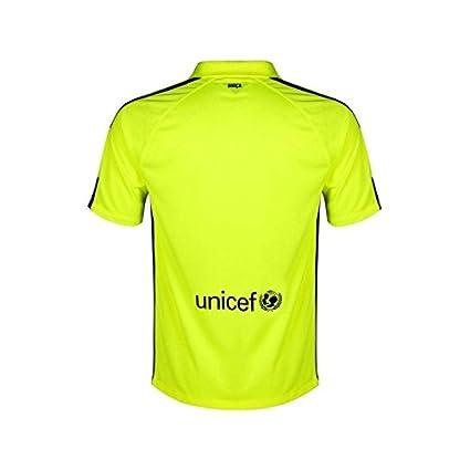 Equipación Camiseta 20142015 fcb Barcelona Fútbol Nike 3ª Club qxF0XgFwT