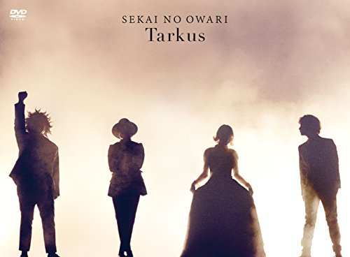 SEKAI NO OWARI / Live DVD「Tarkus」