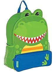 Stephen Joseph Sidekick Backpack, Dino