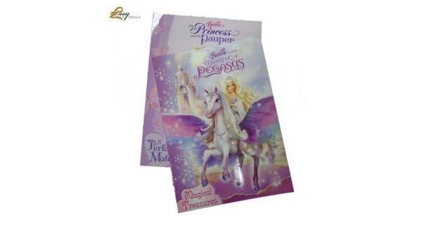 Mattel Juego de 2 Barbie Niños Veces Libro: Amazon.es: Electrónica