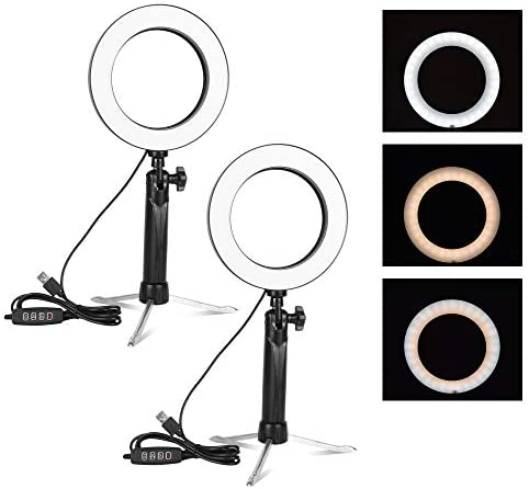 Brightness Photography Continuous Portable Lighting product image