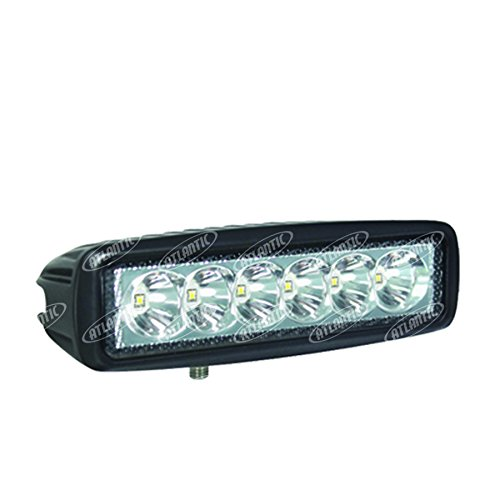 AQP LED Spot Work Light fits Various Makes 550-10015