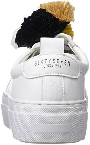 SixtySeven Women's Lacey Fitness Shoes White (Actled Blanco C40204) cheap sale hot sale get to buy cheap online buy cheap sast rXqzbxu