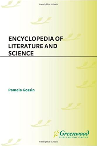 Encyclopedia of Literature and Science