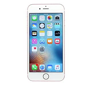 Apple iPhone 6S Plus 16GB - Unlocked Rose Gold (A1634) (Certified Refurbished)