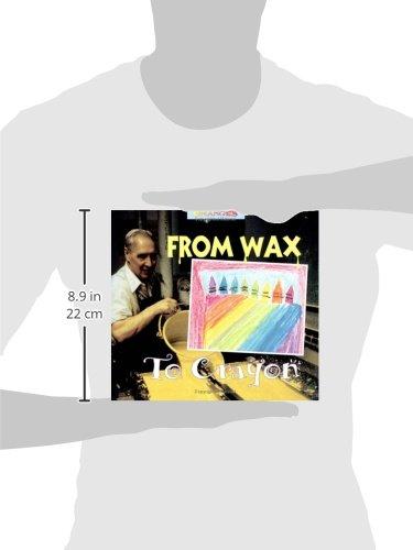 Buy wax to buy