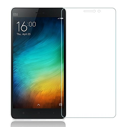 Tempered Glass for Xiaomi Mi4I Mi 4I plus Mobilia USB Data Cable & Otg