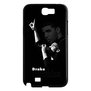 Customize Famous Singer Drake Back Cover Case for Samsung Galaxy Note 2