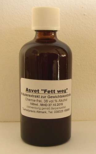 200ml Asvet