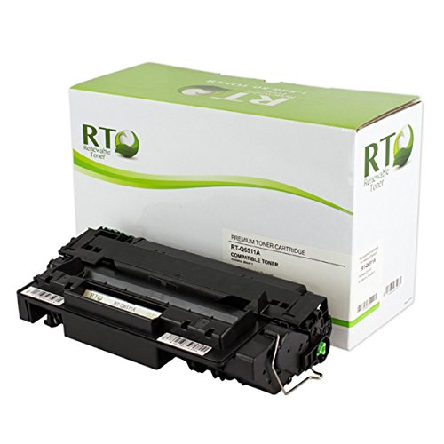 Renewable Toner Cartridge compatible LaserJet product image