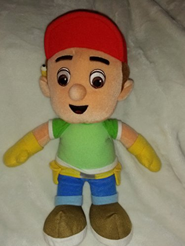 Handy Manny Tool Belt (Disney Handy Manny 15