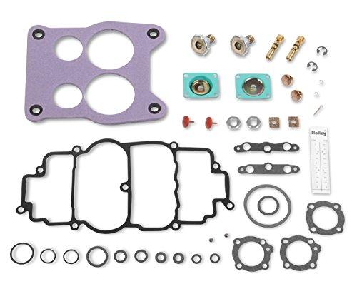 Holley Carb Rebuild Kits - 5