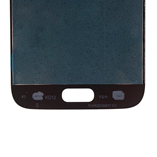 Eachbid LCD display Digitizer Touch Screen Assembly for Samsung Galaxy S7 SM G930 G930F G930A G930V G930P With 11 in 1 Tools Kits Black by Eachbid (Image #6)