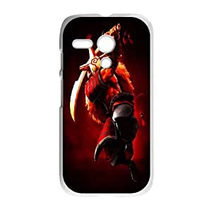Order Case Games DOTA2 For Motorola G U3P381912