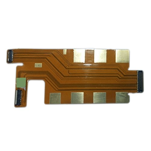 Replacement Pats, iPartsBuy LCD Connector Flex Cable for HTC Desire 300 / 500