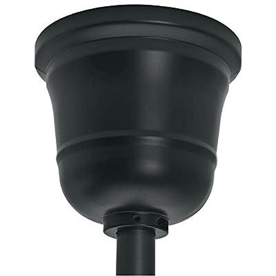 Hunter Fan Company 99181 Original Control and Canopy Accessory Kit, Black