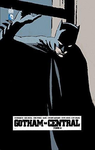 commencer à lire des comics batman