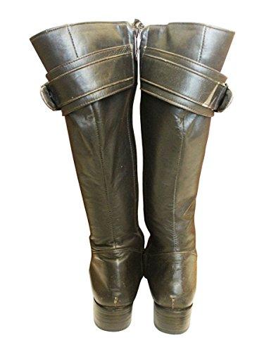 11sunshop Modello Boots Danesh Di Hgilliane Design Eu 33 44 Solo Per Misura Del Piede