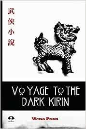 Voyage to the Dark Kirin (Hoshimaruhon): Amazon.es: Wena ...