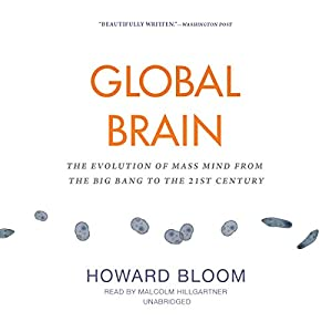 Global Brain Audiobook