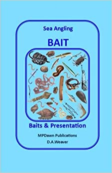 Sea Angling Bait Baits & Presentation
