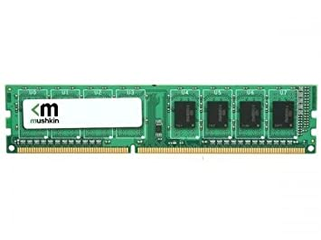 Amazon.com: Mushkin 992171 4 GB, DDR3 – 1333, PC3 – 10600 ...