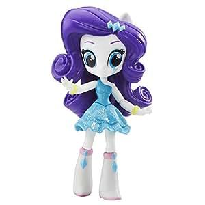Amazon.com: My Little Pony Equestria Girls Minis School
