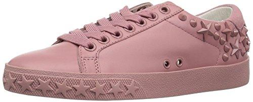 Ash Women's Dazed Sneaker, Nappa Calf Baby Soft Rose, 39 M EU (9 US)
