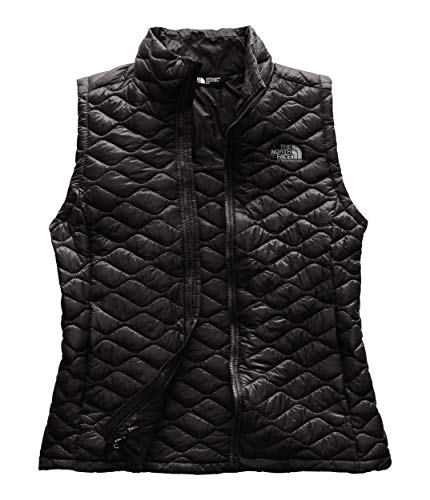 The North Face Women's Thermoball¿ Vest TNF Black (Prior Season) Medium (Puffy Vest)
