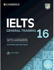 IELTS 16. Pocket Editions.