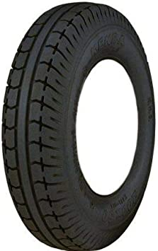 Fits 2.50-4 and 2.80-4 Tires Kenda 2.80//2.50-4 Tube