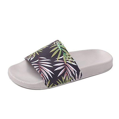 excellent.c 2018 Summer Flat Slippers Slippers Slippers Retro Slippers Women Sandals Parent B07DN56K4B 17671e