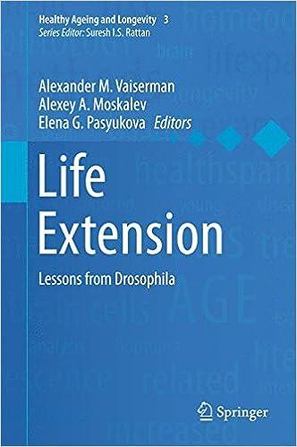 Téléchargez des livres gratuits sur pc Life Extension: Lessons from Drosophila (Healthy Ageing and Longevity) (French Edition) ePub