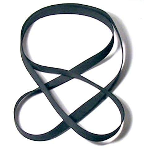 (PLATTER TURNTABLE DRIVE BELT for NOSTALGIA RECORD PLAYERS 21.5 INCH TO 24.5)