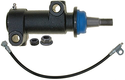 Idler Arm Replacement (ACDelco 45C1123 Professional Idler Link Arm)