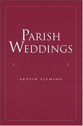 Parish Weddings