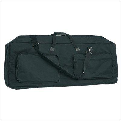 Amazon.com: FUNDA TECLADO 100X35X10,5 ACOLCHADO 10MM: Musical Instruments