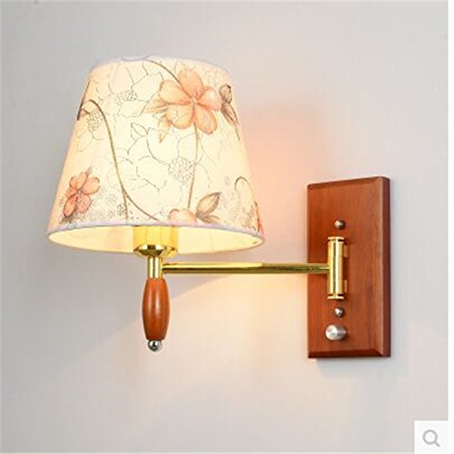 AI & NI minimalista moderno tessuto lampade da parete, usato ...