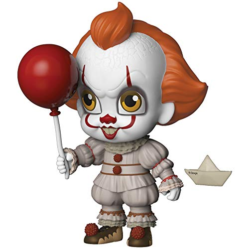 Johnson Smith Co. Pennywise Poseable Figure 3