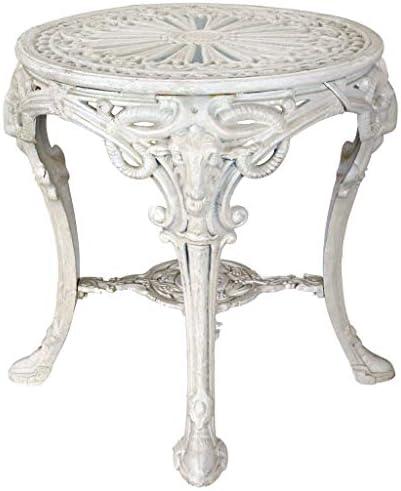 Design Toscano Regent's Park Victorian Garden Table