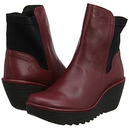 Fly London Women's Yuan752fly Boots 7