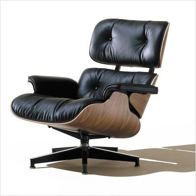 Awesome Amazon Com Herman Miller Eames Lounge Chair And Ottoman Dailytribune Chair Design For Home Dailytribuneorg