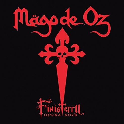 Mago De Oz - Finisterra Opera Rock (Spain - Import, 2PC)