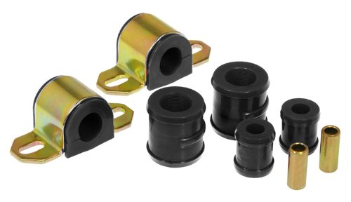 "UPC 636169061387, Prothane 7-1127-BL Black 15/16"" Rear Sway Bar Bushing Kit"