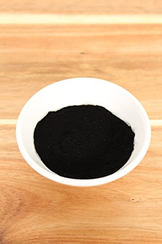 Anthony's Activated Charcoal, Made in USA (1lb), Ultra Fine, Gluten Free & Food Grade by Anthony's (Image #3)