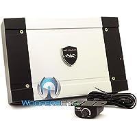 Wet Sounds HT-1 Monoblock 600W RMS 1200W Max Class D Amplifier