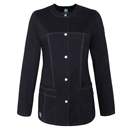 Nursing Scrub Nurse Uniform Jacket - 5