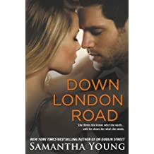 Down London Road (On Dublin Street Book 2)