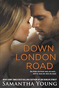 Down London Road by Samantha Young ebook deal