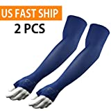 Scorpion Hand Cover Arm Cooler Cooling Sleeves